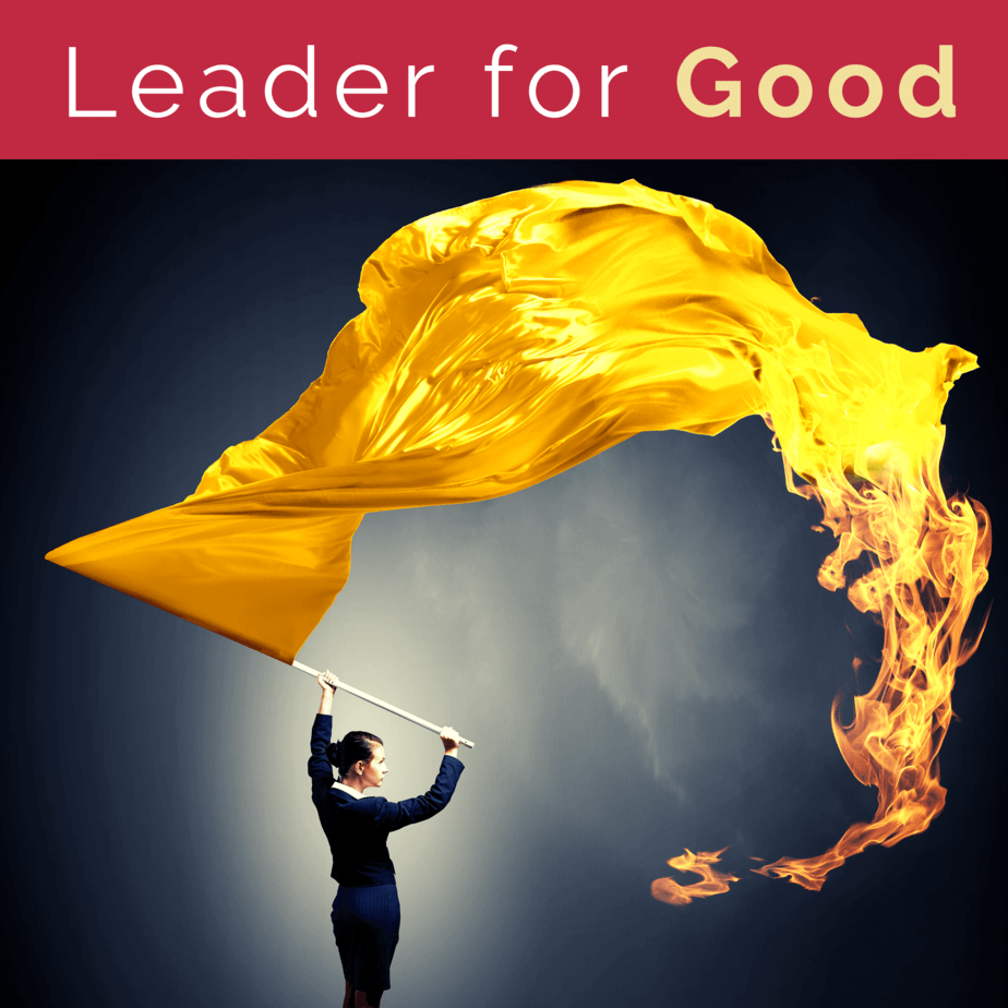Leader for Good