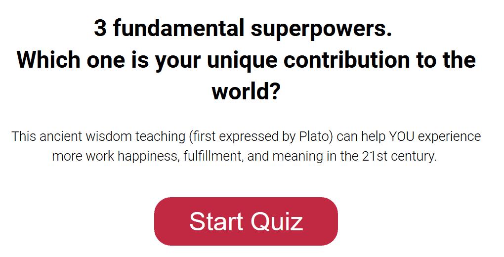 Superpower-Quiz