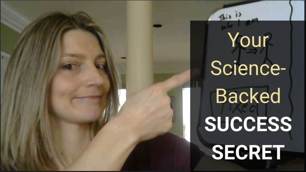 Growth mindset: the science-backed secret to success