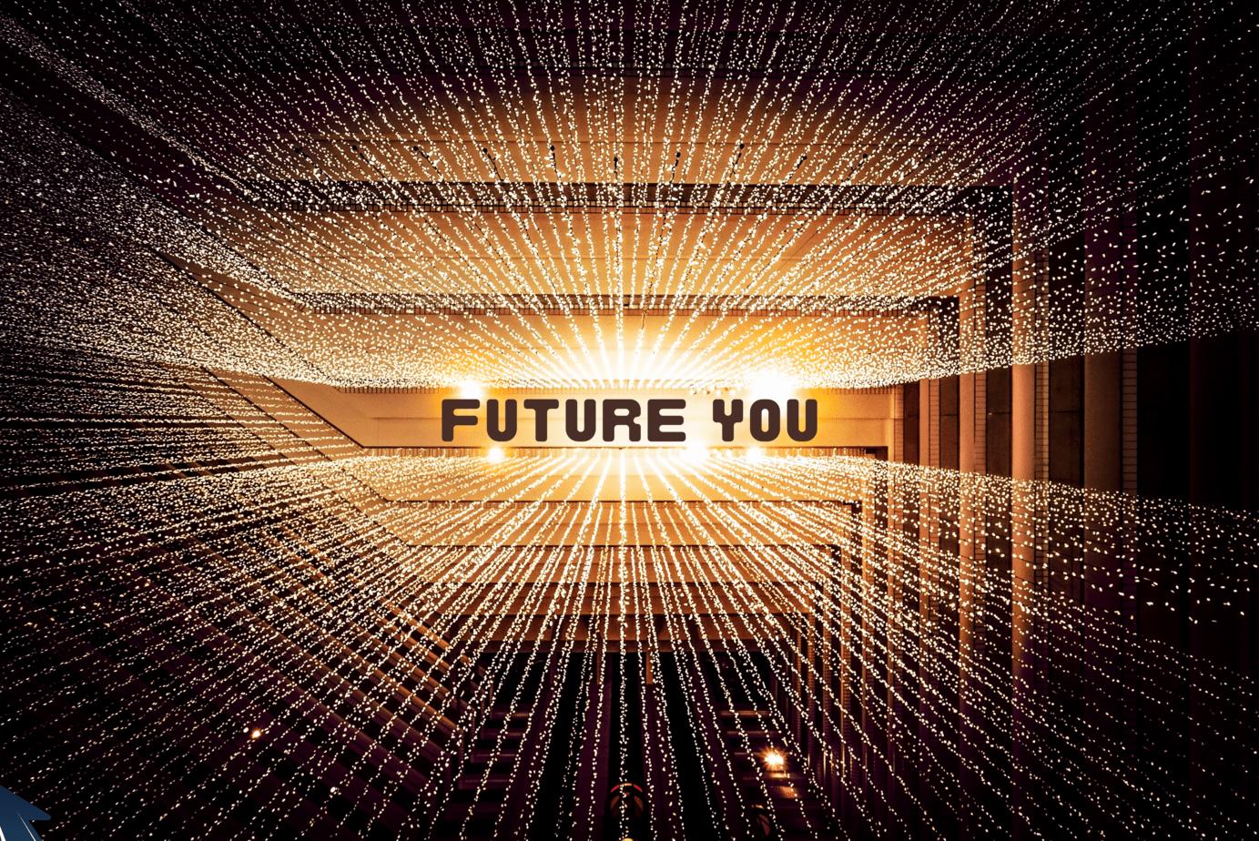 Future You - Meet Your Future Self