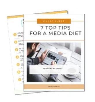 Media diet